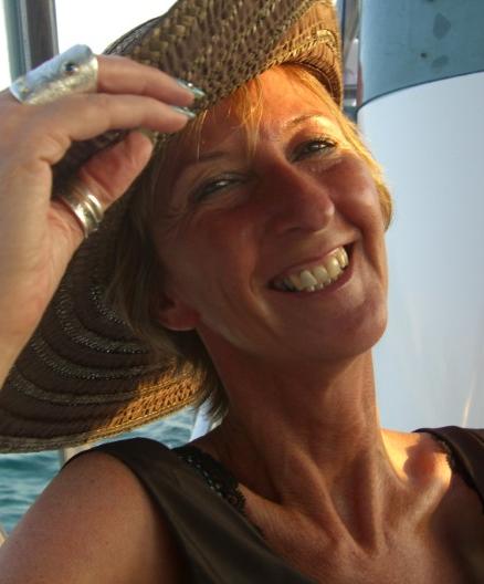 Debbie Caron